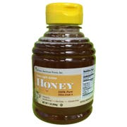 Honey Clover 12 Count 1 Pound