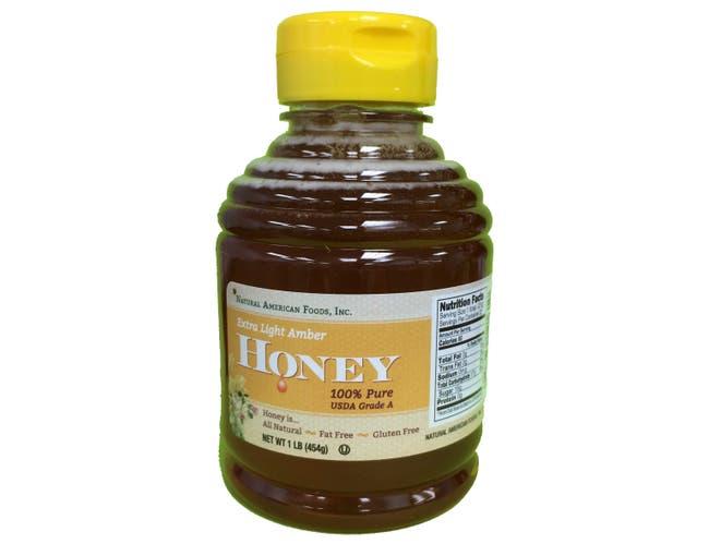 Honey Clover 12 Count 1 Pound