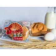 Super Bakery Super Bun, 2.55 Ounce -- 80 per case.