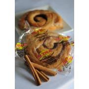 Super Bakery Ultra Whole Grain Baked Cinnamon Bun, 2.95 Ounce -- 72 per case.