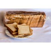 Ultra Whole Grain Pullman Sliced Loaf, 28.5 Ounce -- 8 per case.