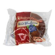 Otis Spunkmeyer Delicious Essentials Blueberry Muffin, 6.5 Ounce -- 48 per case.