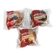 Otis Spunkmeyer Delicious Essentials Mixed Muffin, 2.25 Ounce -- 96 per case.