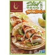 Littles Cuisine Baja Fish Street Tacos Mix, 1 Ounce -- 8 per case