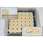General Mills Pillsbury Best Sugar Cookie Dough, 1.2 Ounce -- 288 per case.