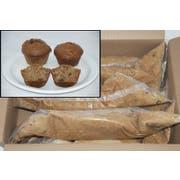 General Mills Pillsbury Tubeset Prairie Harvest Muffin Batter, 3 Pound -- 6 per case.