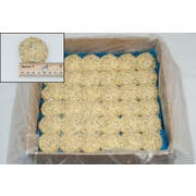 General Mills Pillsbury Place and Bake Lemon Poppyseed Muffin Batter Pucks, 1.5 Ounce -- 216 per case.