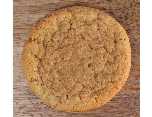 Bonzers Ultimate Reduced Fat Vanilla Sugar 51 Percent Whole Grain Cookie, 1.5 Ounce -- 72 per case.