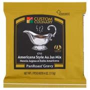 Panroast Americana Style, Au Jus Mix, 4 Oz. Bags --- 24 Per Case
