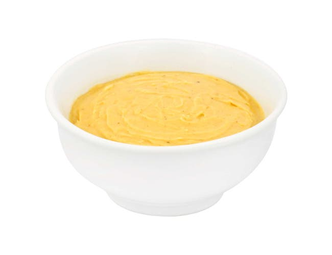 Custom Culinary Masters Touch Concentrate Hollandaise Sauce, 12 Ounce -- 6 per case.