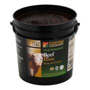 Gold Label Gluten Free Beef Base, 20 Pound -- 1 each.