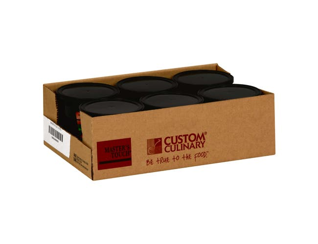 Custom Culinary Gold Label Southwest Base, 12 Ounce -- 6 per case.