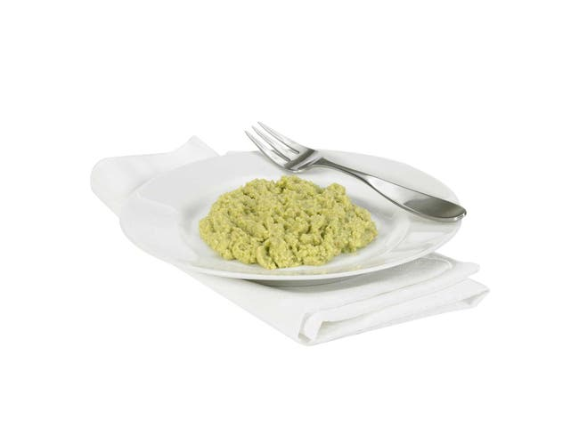 Hormel Healthlabs Cliffdale Farms Broccoli and Cheddar, 4 Ounce -- 24 per case.
