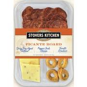 Stovers Kitchen Picante Board -- 8 per case