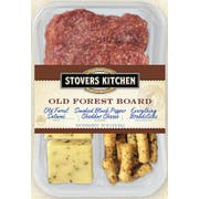 Stovers Kitchen Old Forest Road Board -- 8 per case