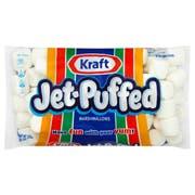 Jet-Puffed Marshmallows -  16 oz. bag, 12 per case