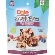 Dole Cranberry Blueberry Crunch, 2 Ounce -- 12 per case.