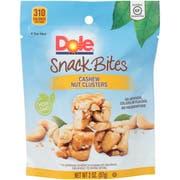 Dole Cashew Nut Clusters, 2 Ounce -- 12 per case