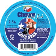Cheesemakers Lone Star Chevre Cheese, 5 Pound -- 2 per case.