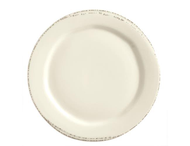 World Tableware Farmhouse Medium Rim Plate, 7.875 inch -- 36 per case.