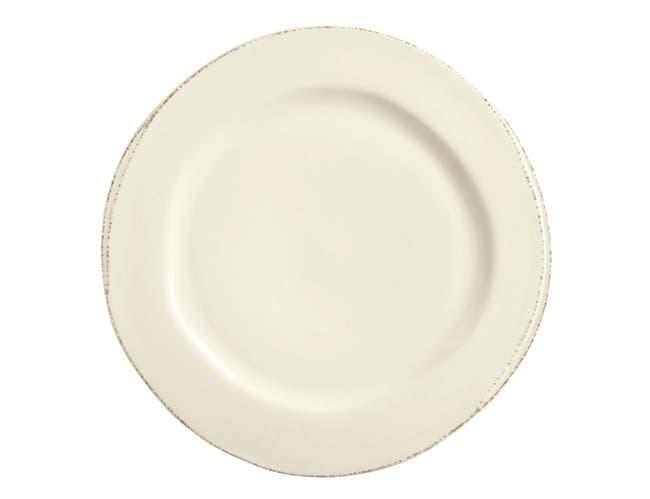 World Tableware Farmhouse Medium Rim Plate, 9 inch -- 12 per case.