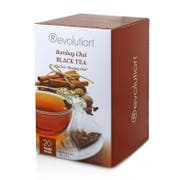 Revolution Bombay Chai Black Tea, 20 tea bags per pack -- 6 per case.