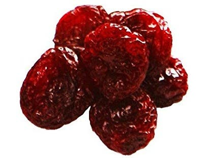 Commodity Fruit Red Tart Pitted Cherry, 5 Pound -- 2 per case.