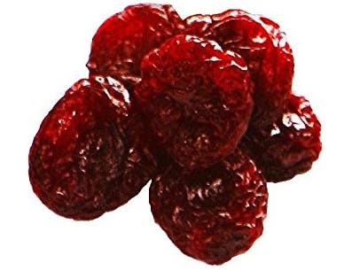 Commodity Fruit 5 Plus 1 Red Tart Pitted Cherry, 30 Pound -- 1 each.