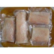 Frozen Seafood Skinless Boneless Mahi Mahi Steak - 8 Ounce, 10 Pound -- 1 each.