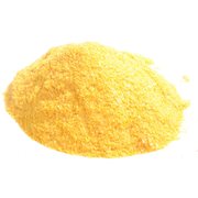 Commodity Corn Meal Yellow Corn Flour, 50 Pound -- 1 each