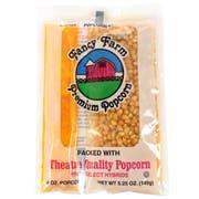 Fancy Farms Popcorn Miniature Maxi Kit, 5.25 Ounce -- 36 per case.