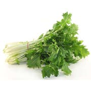 Commodity Canned Fruit and Vegetables Turnip Greens, Number 10 Can -- 6 per case