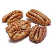 Commodity Nutmeats Fancy Large Pecan Halves, 30 Pound -- 1 each