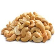 Commodity Nutmeats Roasted and Salted Fancy Cashews, 5 Pound -- 1 each