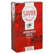 Savor Imports Arborio Rice, 1 Kilogram Box -- 10 per case