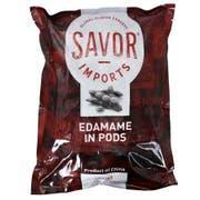 Savor Imports Edamame in Pods, 2.5 Pound -- 6 per case