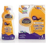 Oregon Chai The Original Chai Tea Latte, 4 count per pack -- 4 per case