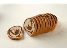 Ralcorp Marble Rye Earl of Sandwich Bread, 16 Ounce -- 16 per case.