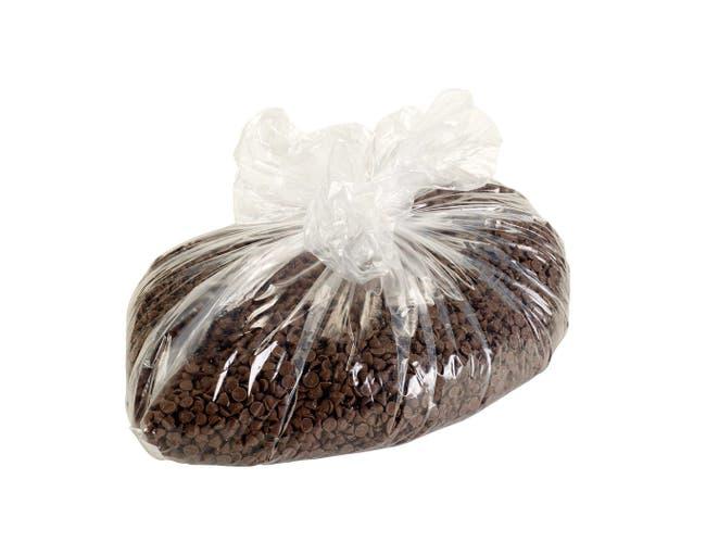 Chefs Companion Compound Chocolate Drops, 5 Pound -- 1 each.
