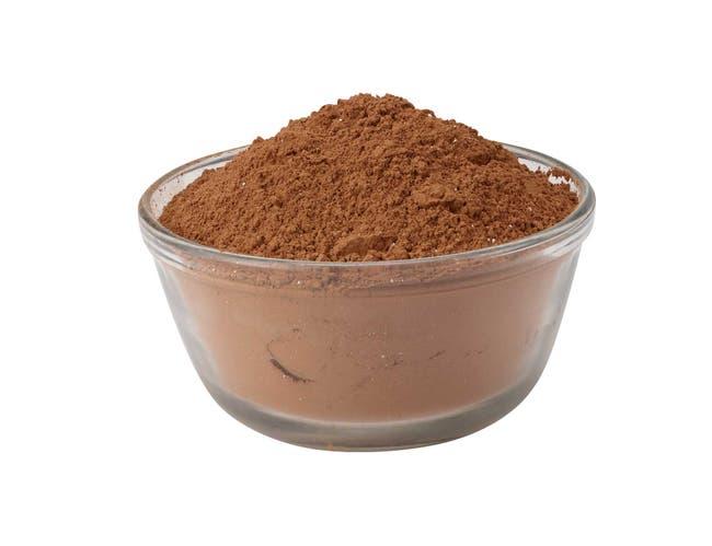 Chefs Companion Cocoa 10-12 Percent Butter Fat, 5 Pound -- 1 each.