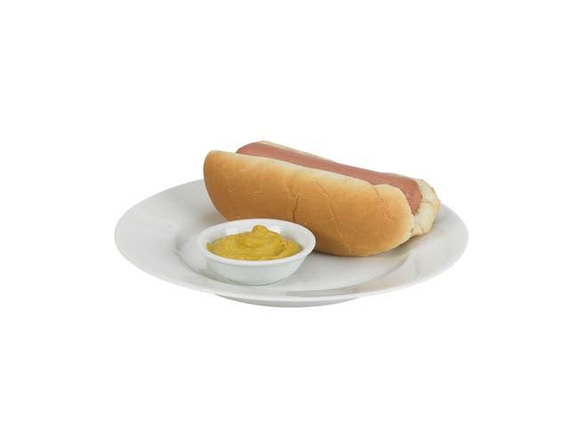 Flavor Fresh Low Sodium Mustard Pouch, 4.5 Gram -- 200 per case.