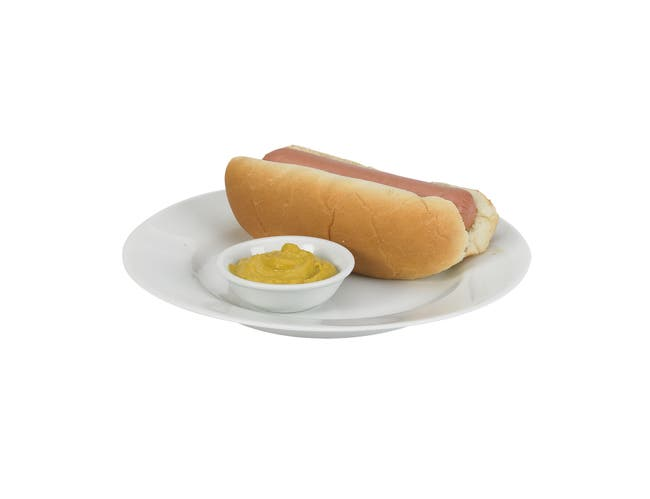 Flavor Fresh Mustard Pouch, 5.5 Gram -- 500 per case.
