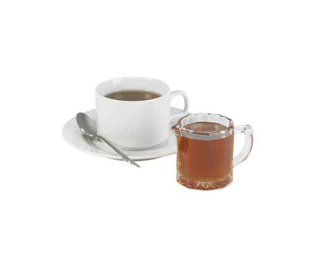 Flavor Fresh Honey Pouch, 12 Gram -- 200 per case.
