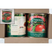 Muir Glen Organic Tomato Paste, 112 Ounce -- 6 per case.