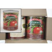 Muir Glen Organic Crushed Tomato In Puree, 104 Ounce -- 6 per case.
