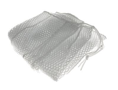 Impact Products Microfiber Technologies White Mesh Laundering Bag, 20 x 16 inch Width x 33 1/4 inch -- 12 per case.