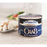 Aqua Star Pasteurized Blue Crab Jumbo Meat, 16 Ounce -- 12 per case.