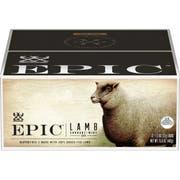 Epic Lamb Currant Mint Bar, 1.5 Ounce -- 144 per case.