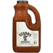 Stubbs Original Legendary Bar-B-Q Sauce, 1 Gallon -- 4 per case