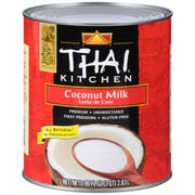 Thai Kitchen Coconut Milk, 96 oz. -- 6 per case